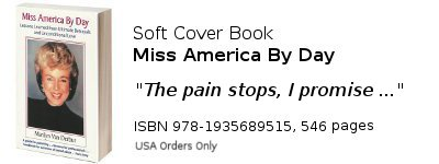 Miss America by Day - Soft Cover