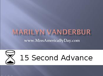 15 Second Advance
